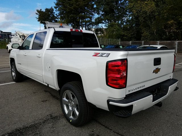 2018 Silverado 1500 Crew Cab 4x4,  Pickup #JG548160 - photo 2