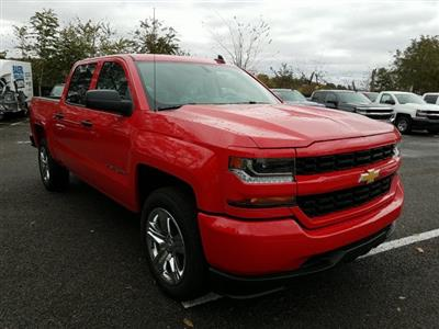 2018 Silverado 1500 Crew Cab 4x4,  Pickup #JG569632 - photo 3