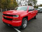 2018 Silverado 1500 Crew Cab 4x4,  Pickup #JG569632 - photo 1