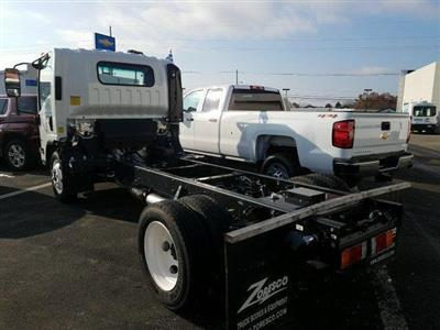 2018 LCF 4500 Regular Cab 4x2,  Cab Chassis #JS802205 - photo 2