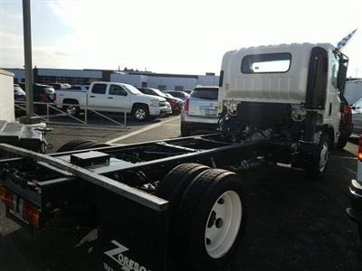 2018 LCF 4500 Regular Cab 4x2, Cab Chassis #JS802205 - photo 8