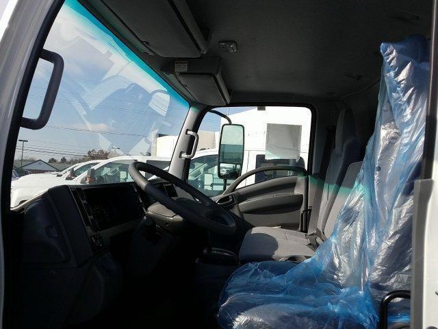 2018 LCF 4500 Regular Cab 4x2,  Morgan Gold Star Dry Freight #JS802207 - photo 11