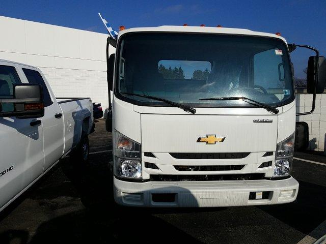 2018 LCF 4500 Regular Cab 4x2,  Morgan Gold Star Dry Freight #JS802207 - photo 4