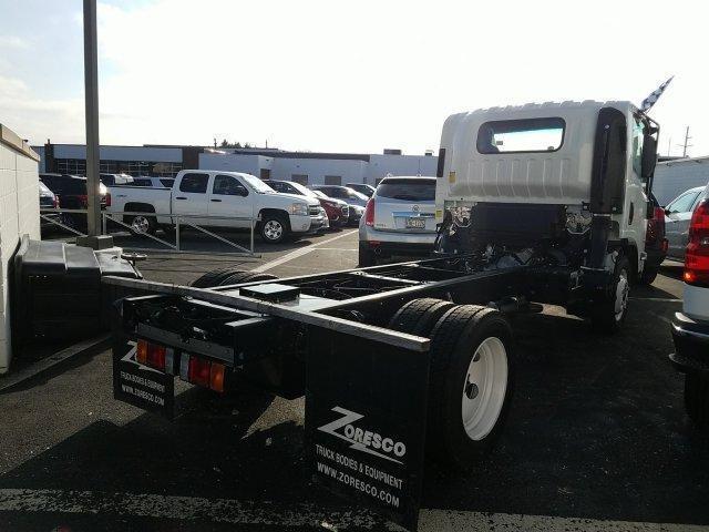 2018 LCF 4500 Regular Cab 4x2,  Morgan Gold Star Dry Freight #JS802207 - photo 7