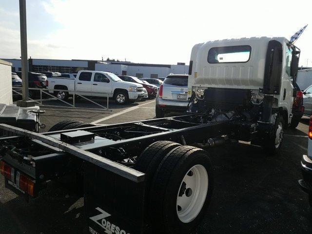 2018 LCF 4500 Regular Cab 4x2,  Morgan Gold Star Dry Freight #JS802207 - photo 8