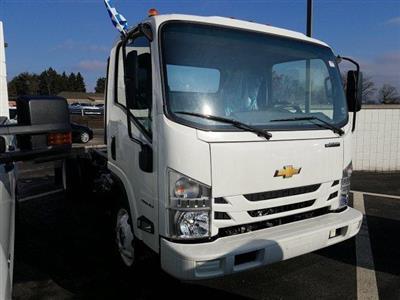 2018 LCF 4500 Regular Cab 4x2,  Morgan Gold Star Dry Freight #JS802207 - photo 3