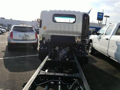 2018 LCF 4500 Regular Cab 4x2,  Morgan Gold Star Dry Freight #JS802207 - photo 9