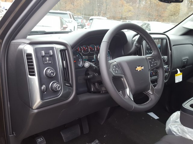 2018 Silverado 1500 Double Cab 4x4, Pickup #JZ179598 - photo 12