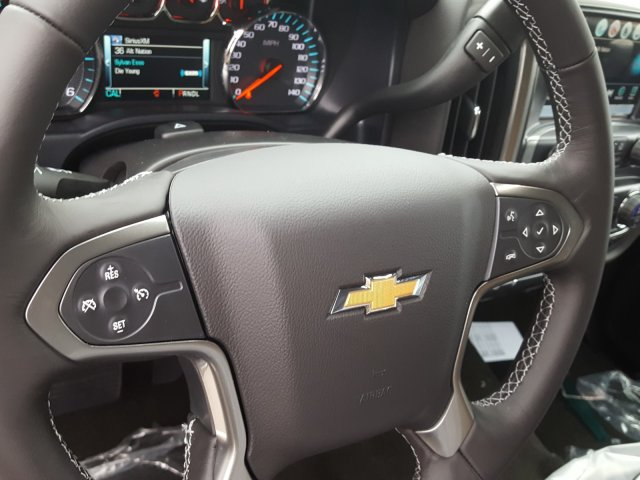2018 Silverado 1500 Double Cab 4x4, Pickup #JZ179598 - photo 15