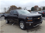2018 Silverado 1500 Double Cab 4x4, Pickup #JZ179598 - photo 3