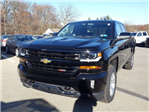 2018 Silverado 1500 Extended Cab 4x4 Pickup #JZ187565 - photo 1