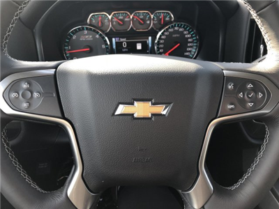 2018 Silverado 1500 Double Cab 4x4, Pickup #JZ224096 - photo 20