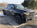 2018 Silverado 1500 Double Cab 4x4, Pickup #JZ224096 - photo 3