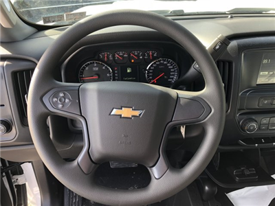2018 Silverado 2500 Regular Cab 4x4, Pickup #JZ2247736 - photo 15