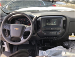 2018 Silverado 2500 Regular Cab 4x4, Pickup #JZ2247736 - photo 12