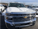 2018 Silverado 2500 Regular Cab 4x4, Pickup #JZ2247736 - photo 4