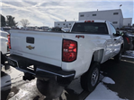 2018 Silverado 2500 Regular Cab 4x4, Pickup #JZ2247736 - photo 7