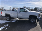 2018 Silverado 2500 Regular Cab 4x4, Pickup #JZ2247736 - photo 8