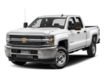 2018 Silverado 3500 Double Cab 4x4, Pickup #JZ233029 - photo 1