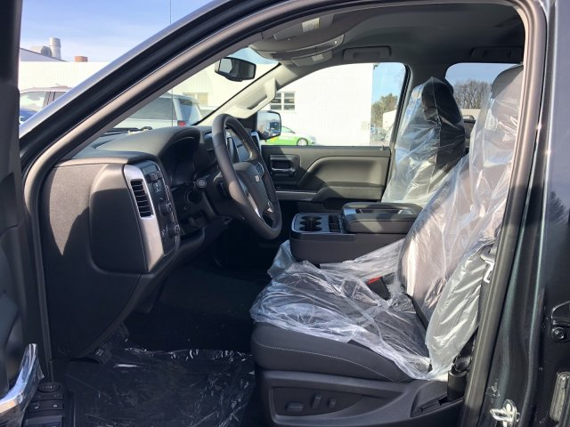 2018 Silverado 1500 Double Cab 4x4, Pickup #JZ233863 - photo 11