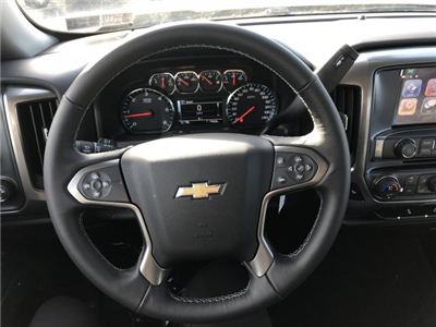 2018 Silverado 1500 Double Cab 4x4, Pickup #JZ233863 - photo 16