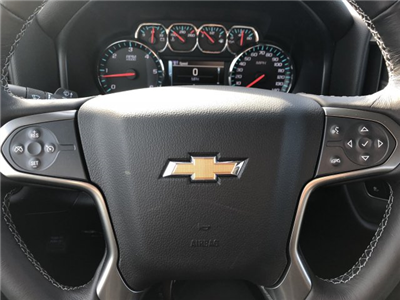 2018 Silverado 1500 Double Cab 4x4, Pickup #JZ233863 - photo 20