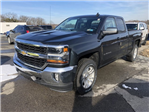 2018 Silverado 1500 Double Cab 4x4, Pickup #JZ233863 - photo 1