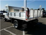 2018 Silverado 3500 Regular Cab DRW 4x4, Duramag Dump Dump Body #JZ239727 - photo 2