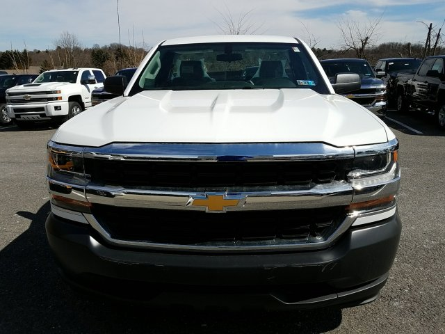 2018 Silverado 1500 Regular Cab 4x2,  Pickup #JZ258428 - photo 4