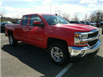2018 Silverado 1500 Double Cab 4x4, Pickup #JZ264585 - photo 3