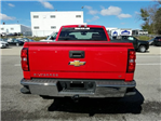2018 Silverado 1500 Double Cab 4x4, Pickup #JZ264585 - photo 7