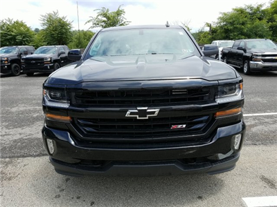 2018 Silverado 1500 Double Cab 4x4,  Pickup #JZ304291 - photo 5