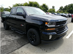 2018 Silverado 1500 Double Cab 4x4,  Pickup #JZ304291 - photo 3