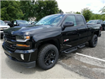 2018 Silverado 1500 Double Cab 4x4,  Pickup #JZ304291 - photo 1