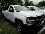 2018 Silverado 1500 Regular Cab 4x4,  Pickup #JZ338296 - photo 3