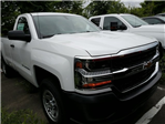 2018 Silverado 1500 Regular Cab 4x4,  Pickup #JZ338296 - photo 4