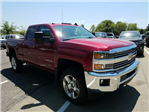 2018 Silverado 2500 Double Cab 4x4,  Pickup #JZ339474 - photo 3