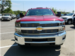 2018 Silverado 2500 Double Cab 4x4,  Pickup #JZ339474 - photo 4