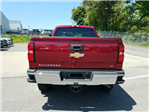2018 Silverado 2500 Double Cab 4x4,  Pickup #JZ339474 - photo 6