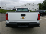 2018 Silverado 1500 Regular Cab 4x2,  Pickup #JZ347992 - photo 6