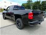 2018 Silverado 1500 Double Cab 4x4,  Pickup #JZ348554 - photo 1