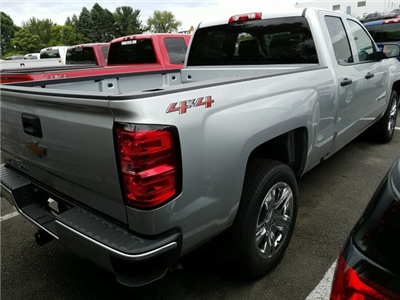 2018 Silverado 1500 Double Cab 4x4,  Pickup #JZ351327 - photo 7