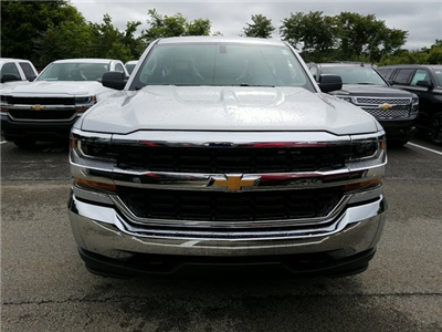 2018 Silverado 1500 Regular Cab 4x4,  Pickup #JZ355822 - photo 4