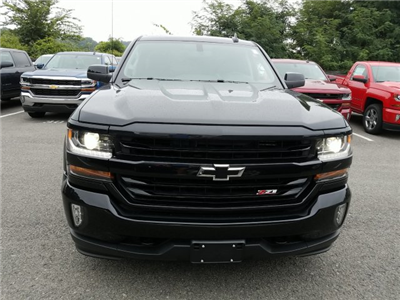 2018 Silverado 1500 Double Cab 4x4,  Pickup #JZ357148 - photo 3