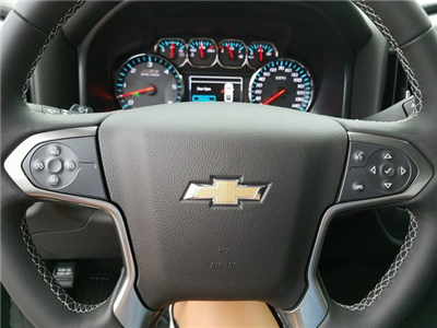 2018 Silverado 1500 Double Cab 4x4,  Pickup #JZ357148 - photo 19
