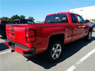 2018 Silverado 1500 Double Cab 4x4,  Pickup #JZ375999 - photo 7