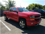2018 Silverado 1500 Double Cab 4x4,  Pickup #JZ375999 - photo 3