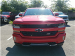 2018 Silverado 1500 Double Cab 4x4,  Pickup #JZ375999 - photo 4