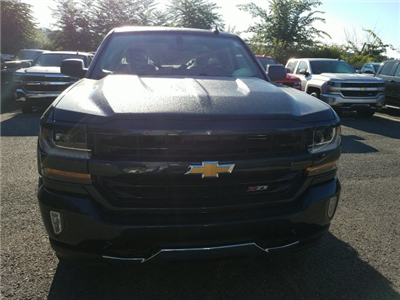 2019 Silverado 1500 Double Cab 4x4,  Pickup #K1101210 - photo 5