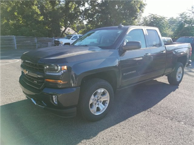 2019 Silverado 1500 Double Cab 4x4,  Pickup #K1101210 - photo 1
